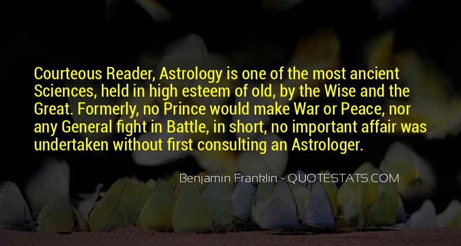 Old Is Wise Quotes #1090378