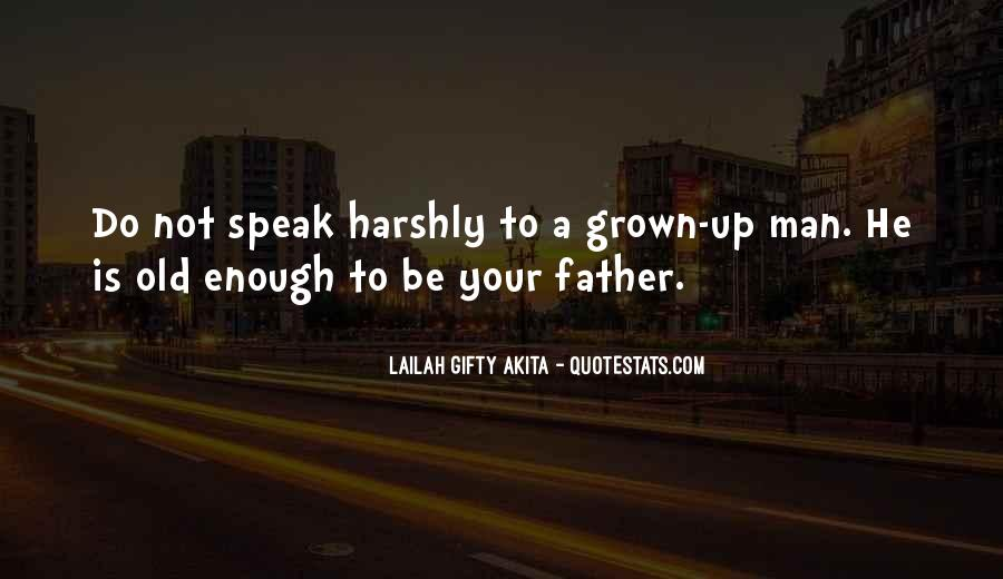 Old Is Wise Quotes #1609231