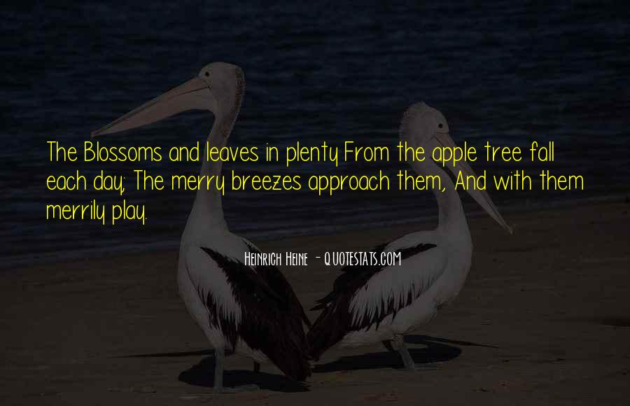 Quotes About Breezes #1366042