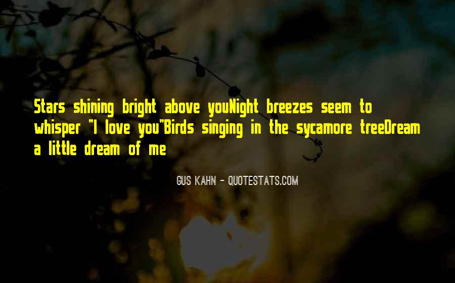 Quotes About Breezes #16356