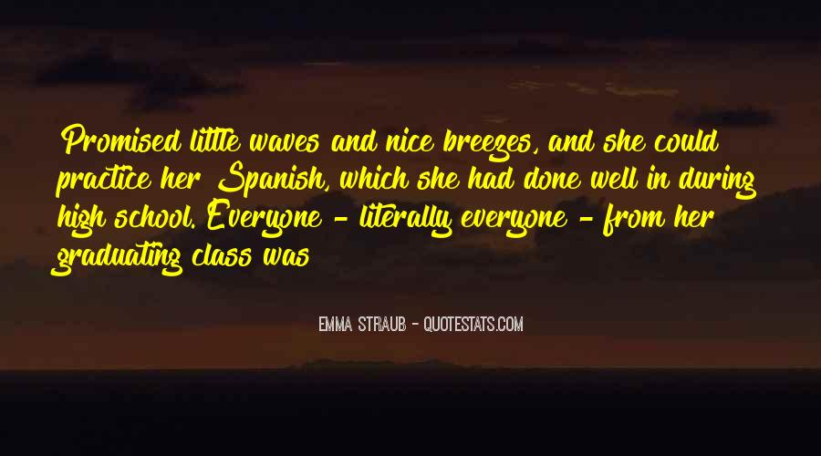 Quotes About Breezes #280346