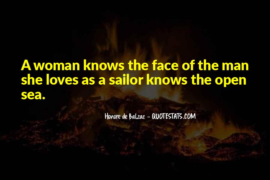 Old Man Sailor Quotes #102713