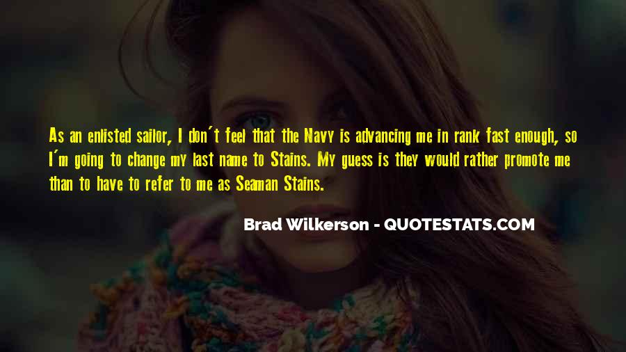 Old Man Sailor Quotes #218609