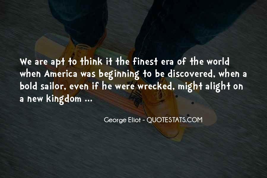 Old Man Sailor Quotes #308124