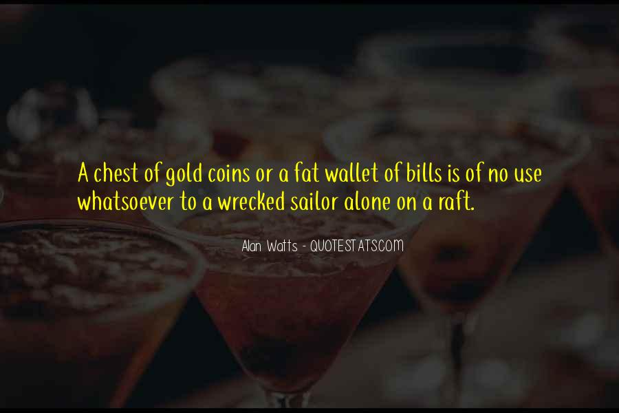 Old Man Sailor Quotes #423349