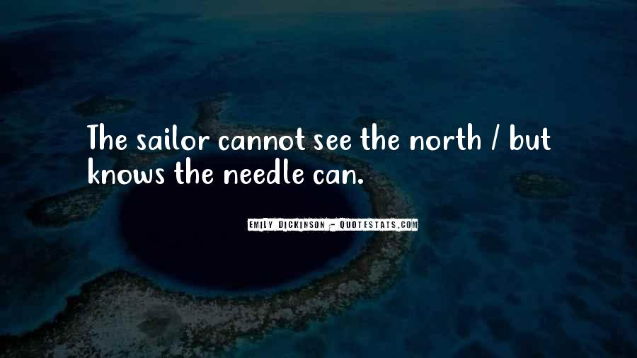 Old Man Sailor Quotes #598486