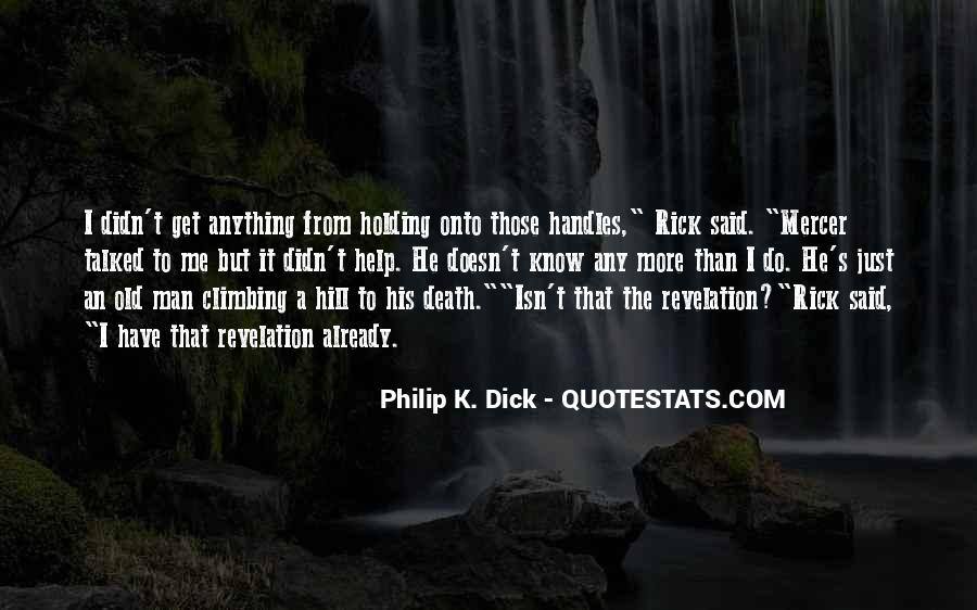 Old Man's Quotes #150421