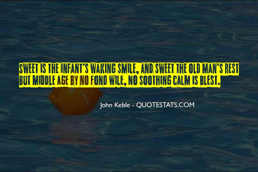 Old Man's Quotes #152988