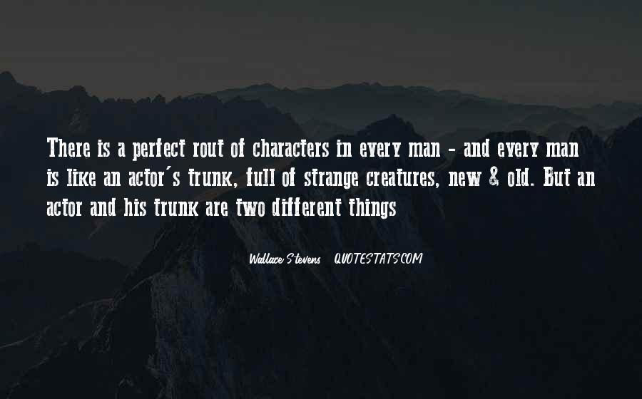 Old Man's Quotes #19913