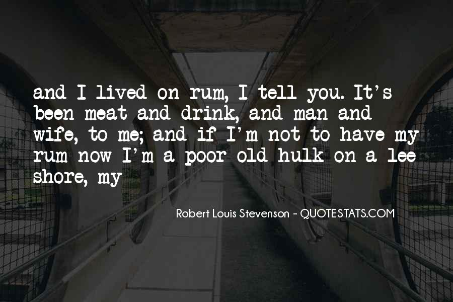 Old Man's Quotes #337377