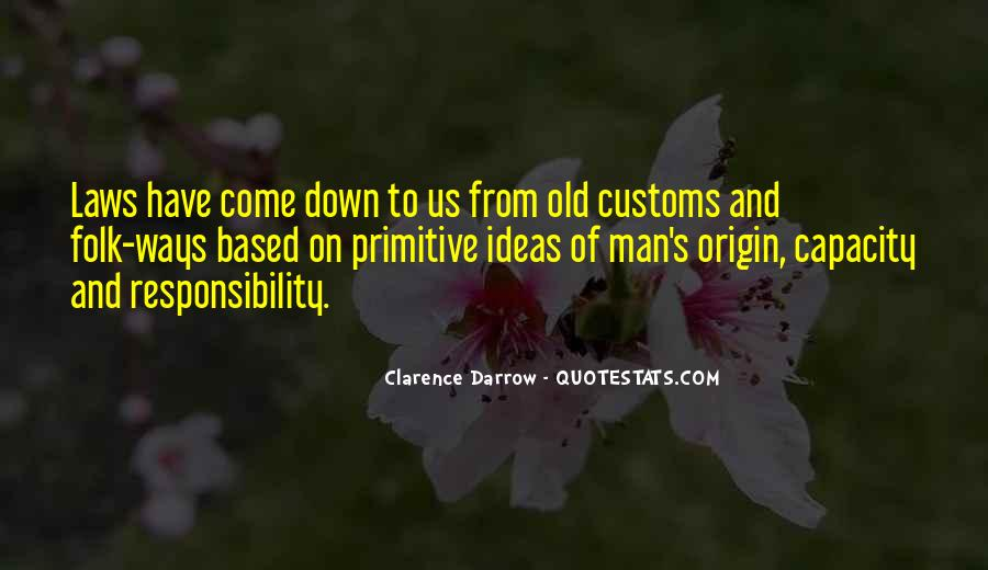 Old Man's Quotes #354894