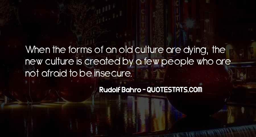 Old N New Quotes #14396