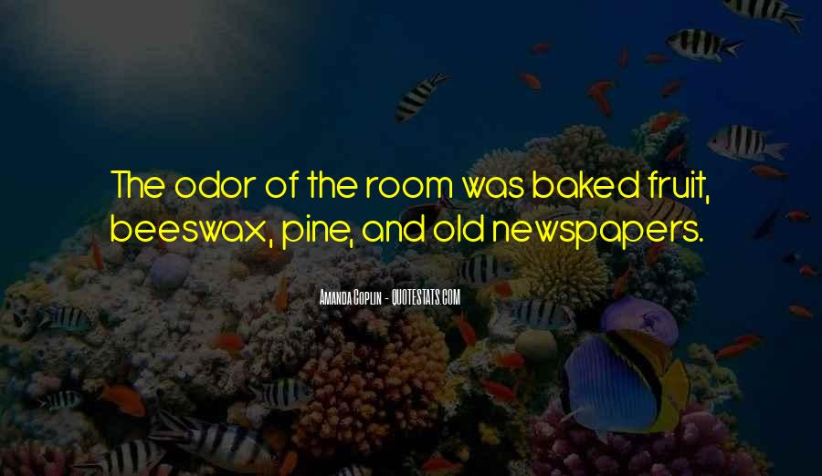 Old Pine Quotes #241092