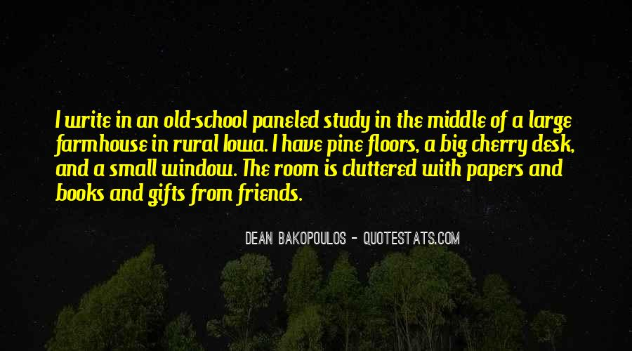 Old Pine Quotes #988112