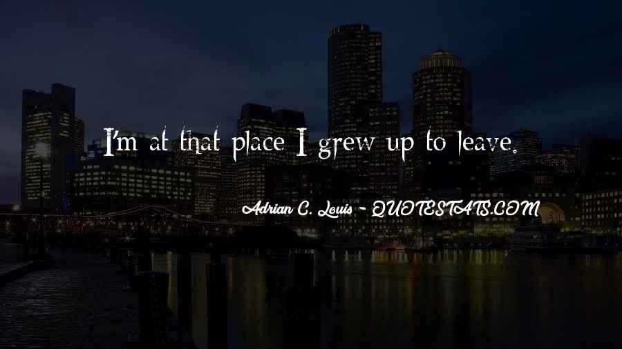 Old Sailor Quotes #1393955