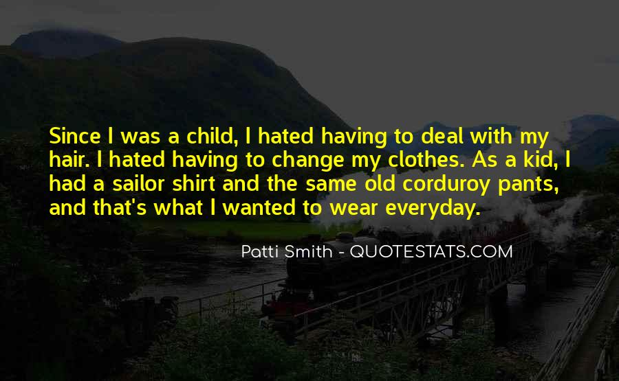 Old Sailor Quotes #677742