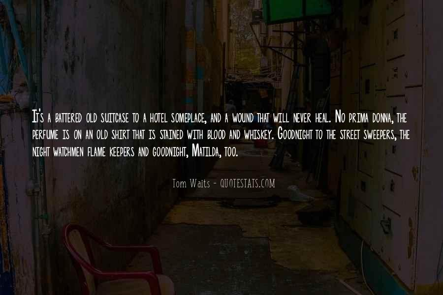 Old Wound Quotes #221467