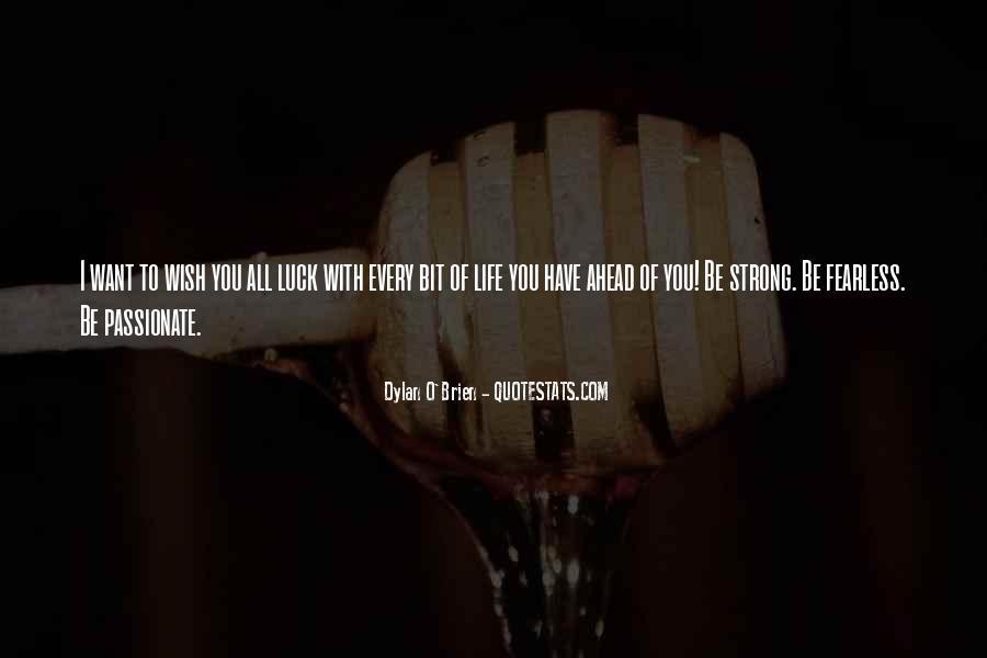Oliver Shanti Quotes #1676948