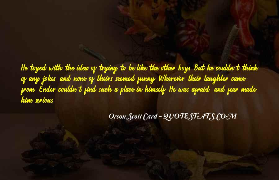 Olivia De Havilland Joan Fontaine Quotes #1423043