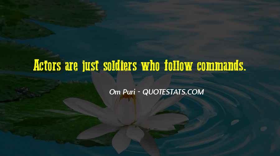Om&m Quotes #114714