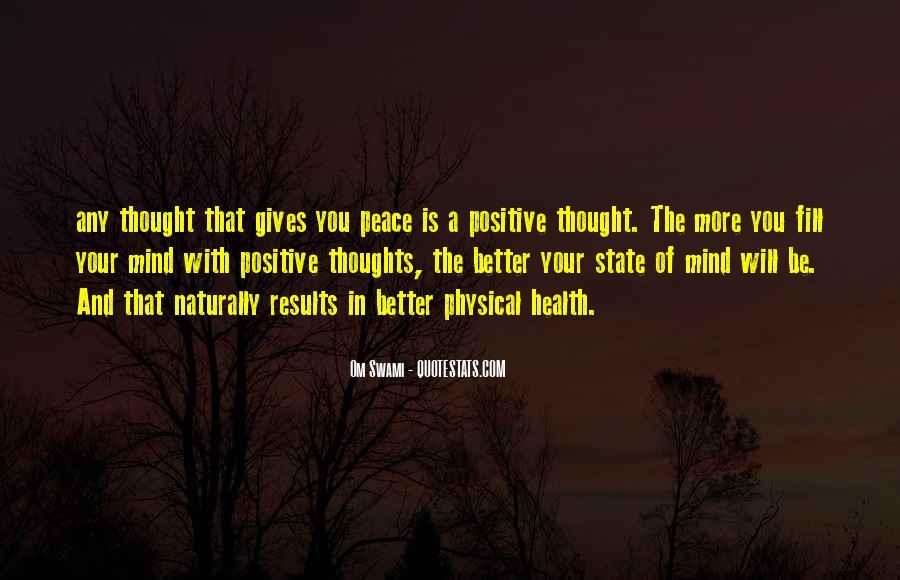 Om&m Quotes #1205646