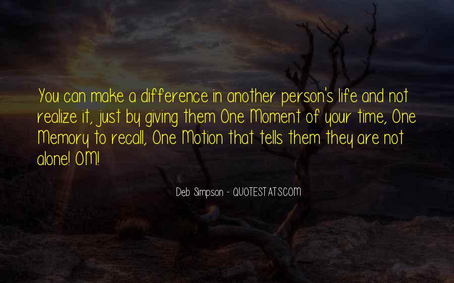 Om&m Quotes #1537310