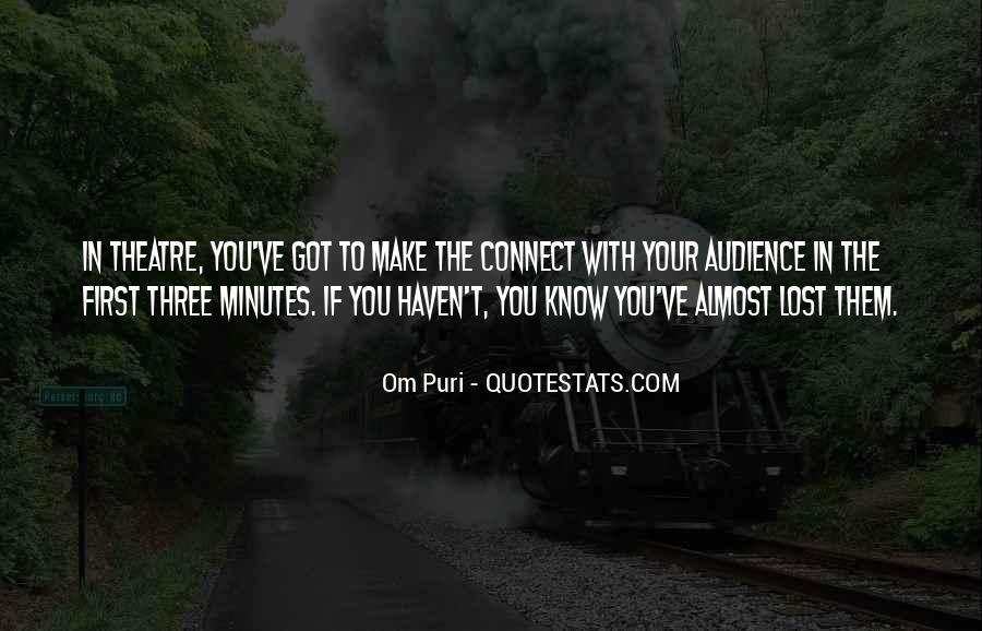 Om&m Quotes #1633299