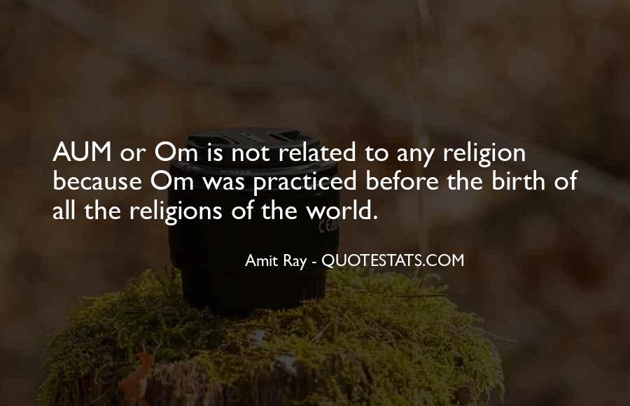 Om&m Quotes #1690137