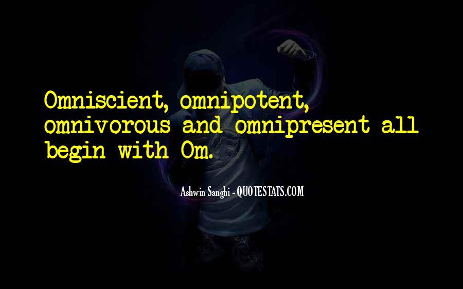Om&m Quotes #353096