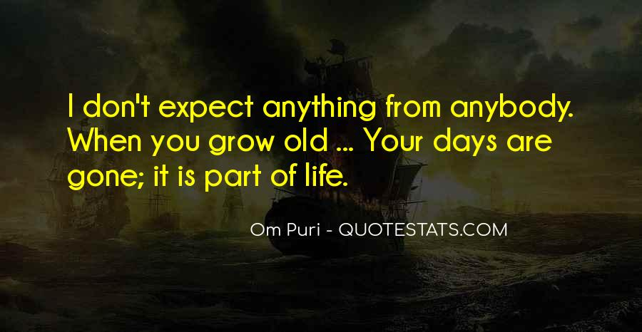 Om&m Quotes #354680