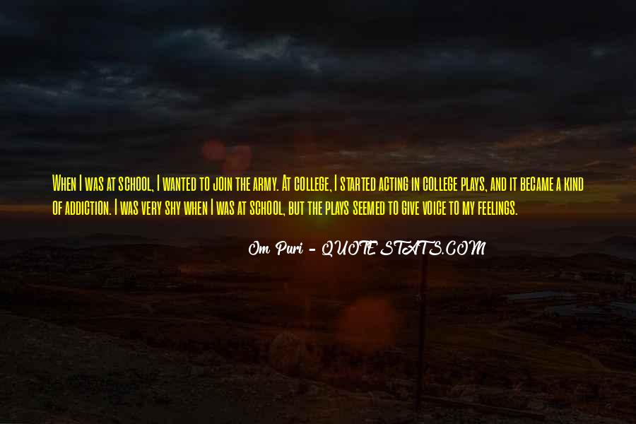 Om&m Quotes #909660