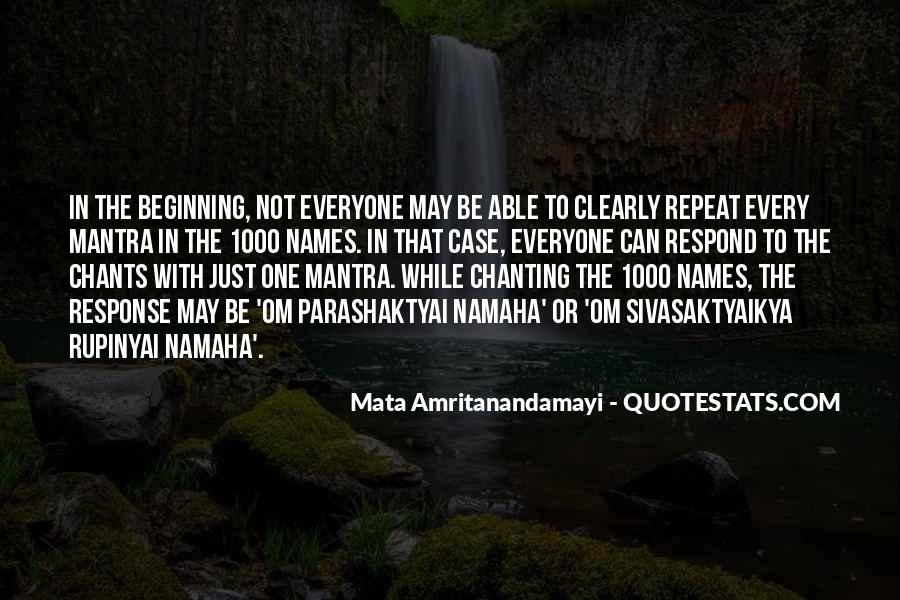 Om&m Quotes #971819