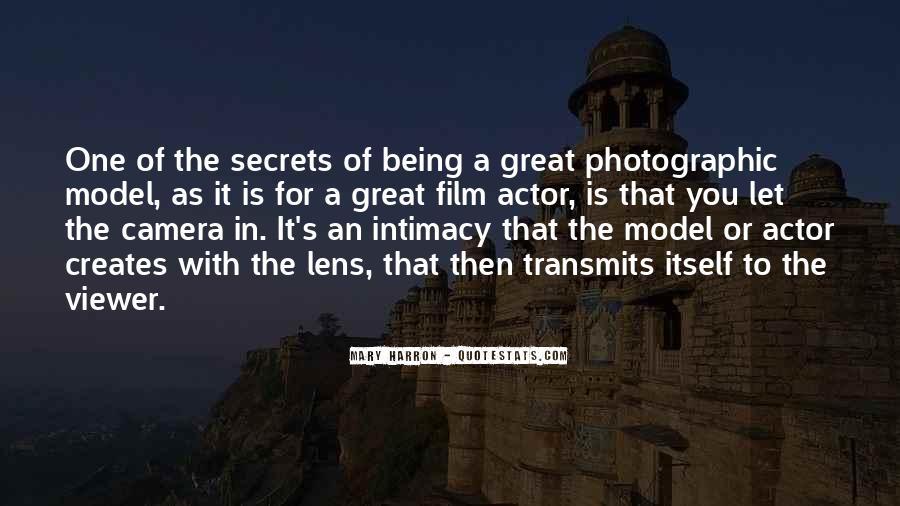 Omar Haim Quotes #1773710
