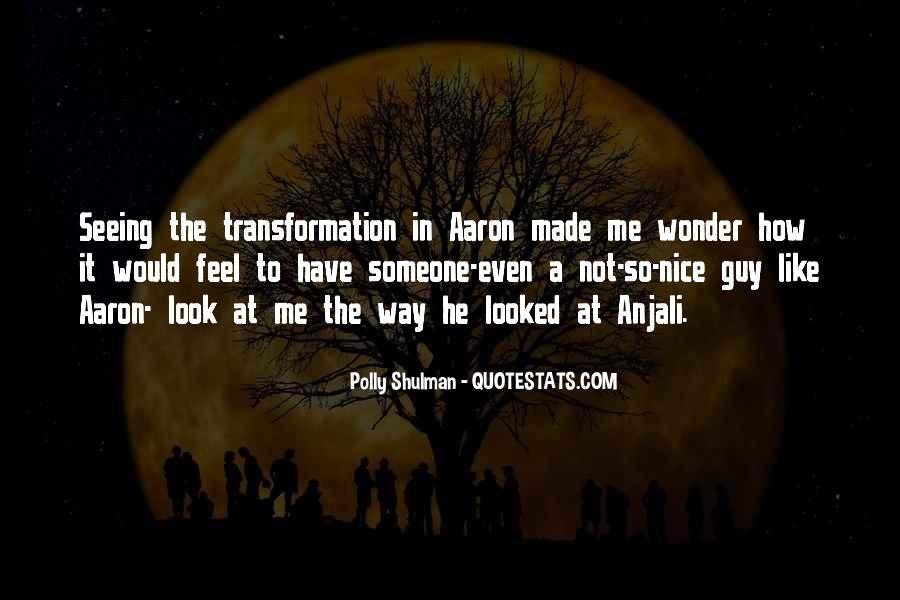 Omar Haim Quotes #492854