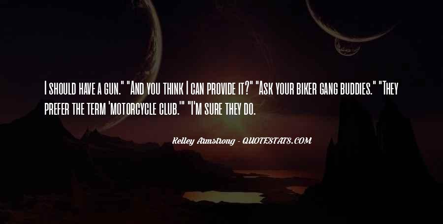 Omens Kelley Armstrong Quotes #574194
