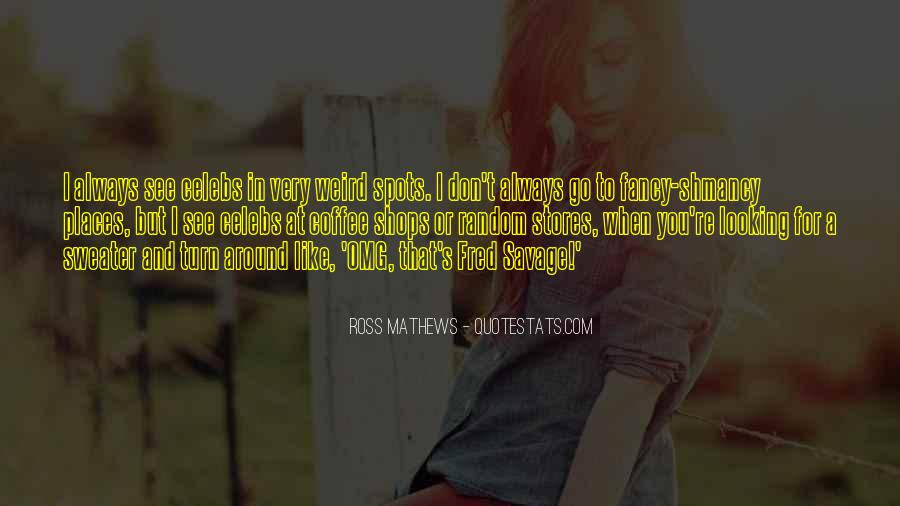 Omg Really Quotes #259173