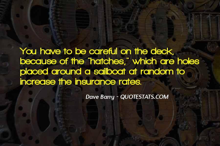 On Deck Quotes #1251103
