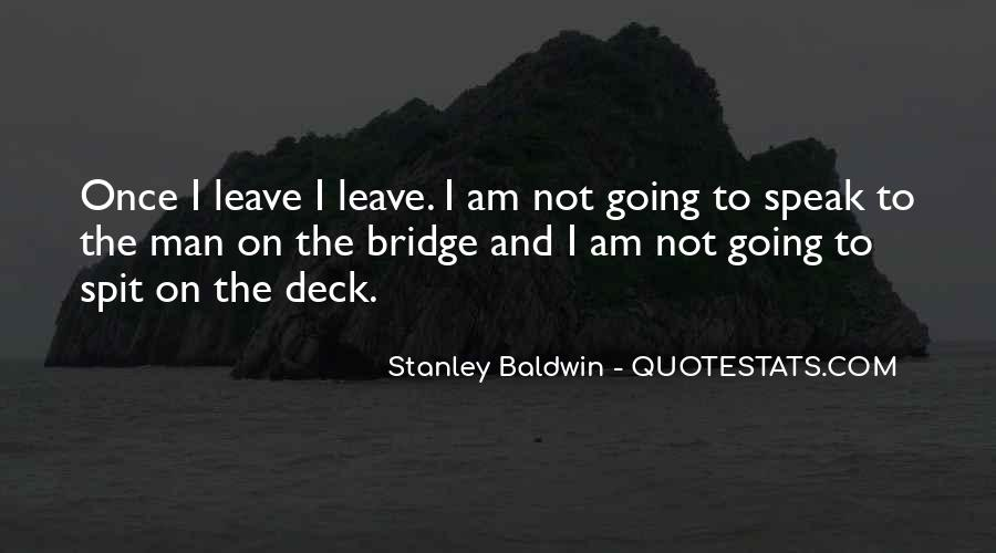On Deck Quotes #584244
