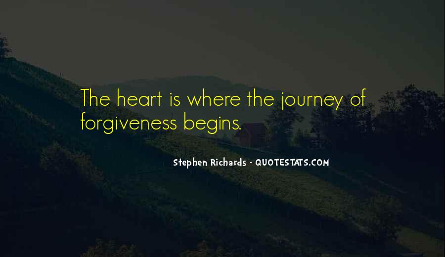 On The Journey Quotes #185170