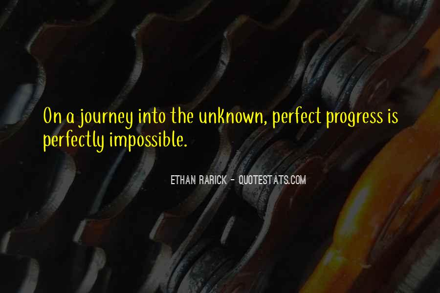 On The Journey Quotes #186334
