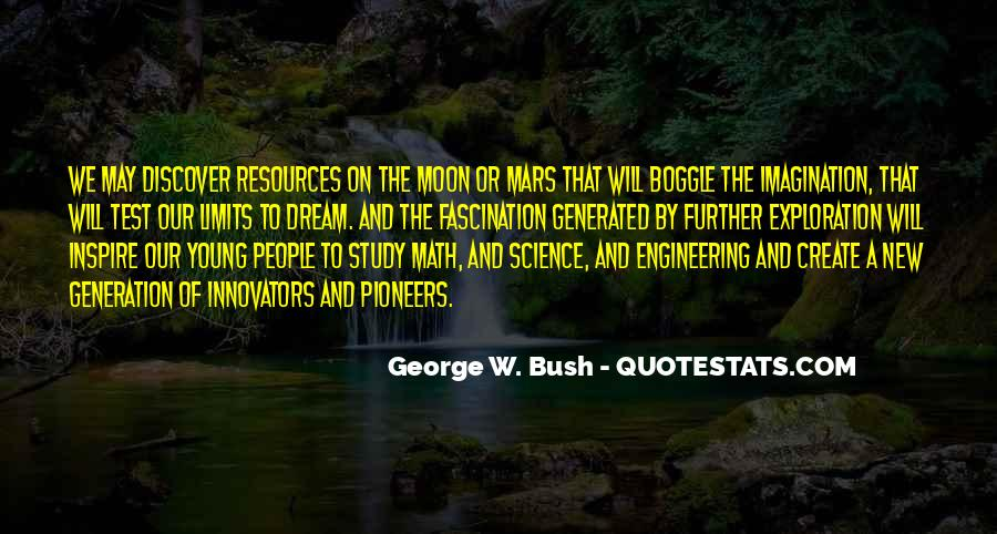 On The Moon Quotes #146887