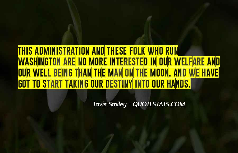 On The Moon Quotes #56887