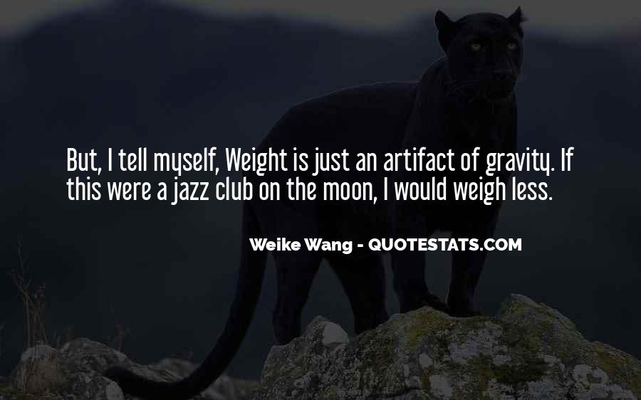 On The Moon Quotes #76016