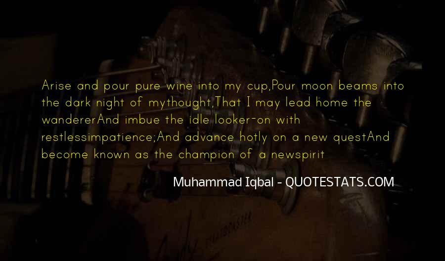 On The Moon Quotes #88973