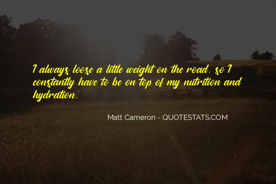 On The Road And Quotes #106425
