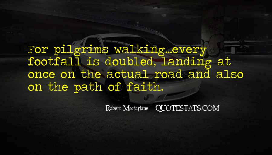 On The Road And Quotes #125437