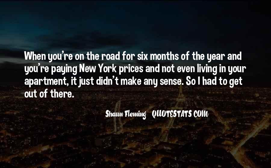 On The Road And Quotes #65832