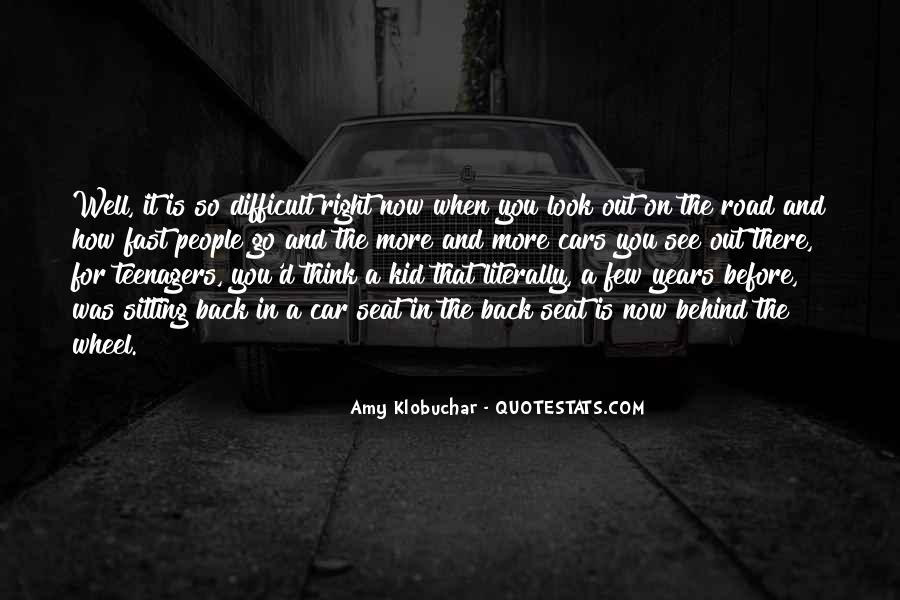 On The Road And Quotes #91724