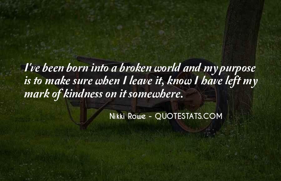 On This Day You Were Born Quotes #60768