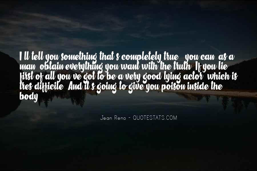 Once I Give Up Quotes #200